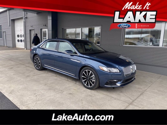 2020 lincoln continental reserve in lewistown pa state college lincoln continental lake ford lincoln inc lake ford lincoln inc
