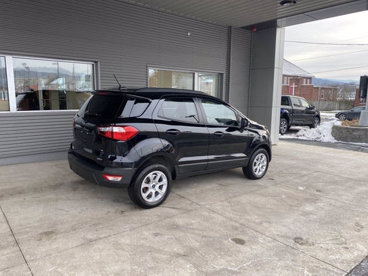 Lake Ford Lewistown Pa >> 2020 Ford EcoSport SE in Lewistown, PA | State College Ford EcoSport | Lake Ford Lincoln Inc